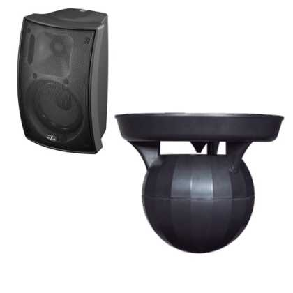 Indoor PA Speakers