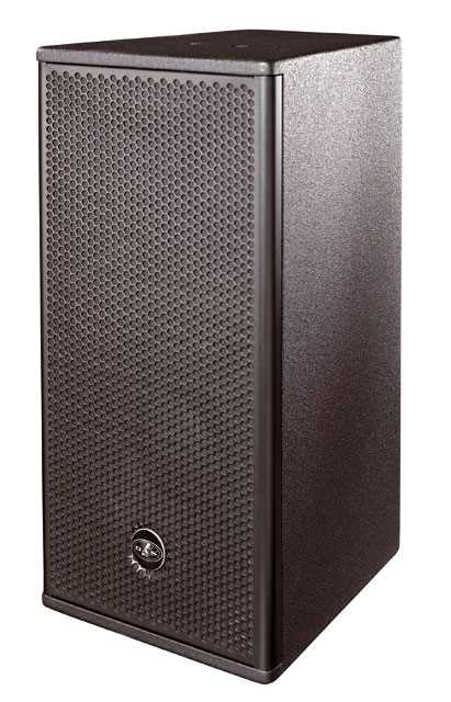DAS Artec 510 400W 2-way, Music speaker system