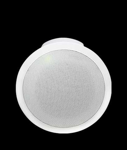 2N - NetSpeaker - IP-addressable Ceiling Speaker