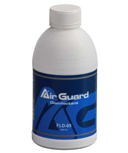 AirGuard Sanitiser solution for AG-800 disinfector