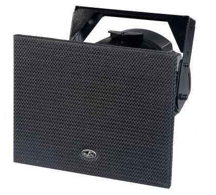 BiDriver Plus-T Long throw Co-axial PA Speaker