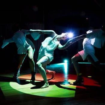 Fashion Show Lighting
