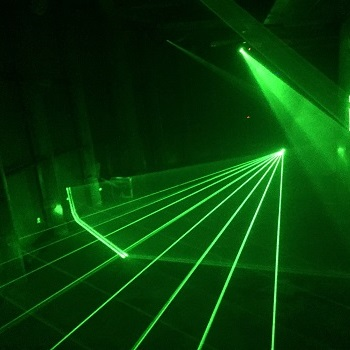 Special Effects Lighting Hire