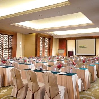 PA Systems for Hospitality and Conference Venues