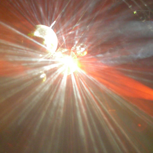 DJ Party Lighting Hire