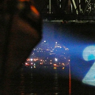 Hire Lighting for Branding